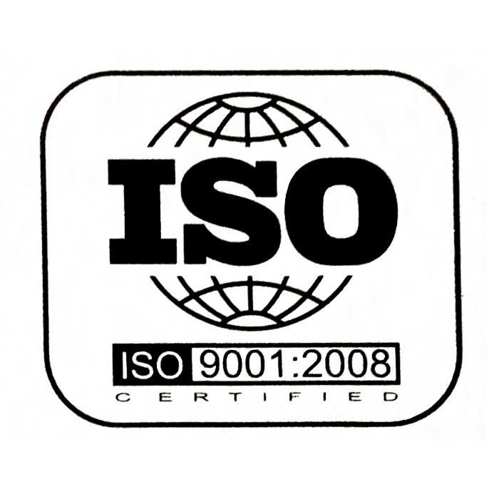 certification iso 90012008